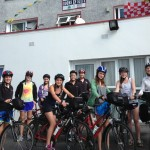 Bike Tour Review, Katie
