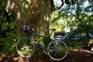 Ireland by Bike self-guided cycling tours along the Wild Atlantic Way