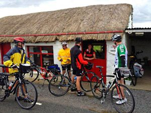 Cycling Vacations Ireland, TCH St John's Point