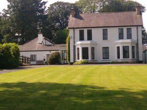 Ardeen House, Ramelton, Donegal, Ireland