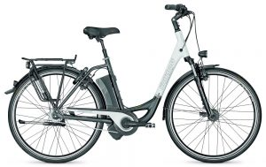 Electric bike tours Ireland. Kalkhoff agattu impulse