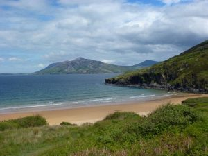 NWGT Ireland Cycling Tours Fanad