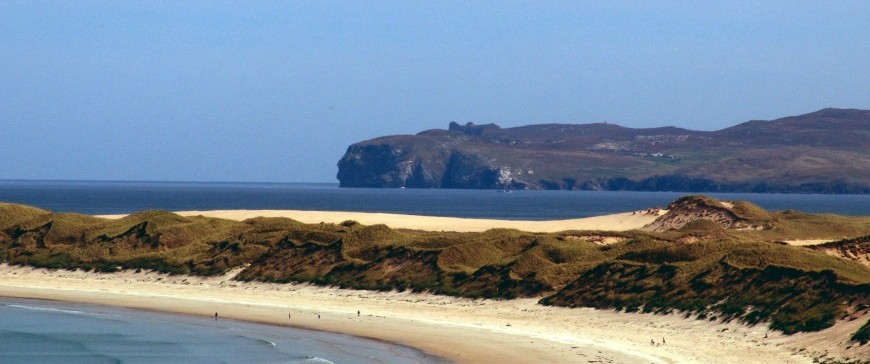 Bike Tours Ireland. See the North West