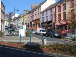 Self guided bike tour YCL Ballyshannon