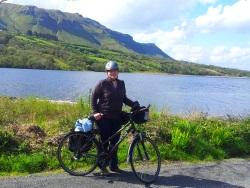 Séjour liberté à vélo Glencar.
