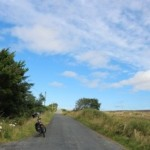 Marion Elm, Ireland by Bike tour review