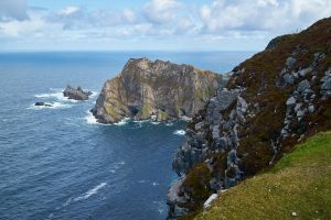 Hiking and Cycling holiday, Donegal, Ireland