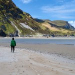 Cycling and walking tour, Donegal, Ireland