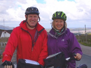 Cycling holiday in Ireland with Ireland by Bike.