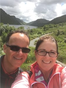 Cycling Holiday at Glenveagh