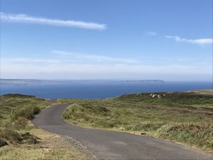 cycling the Causeway Coast and Glens of Antrim