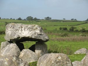 Bike Holidays Ireland, Carrowmore, Ireland