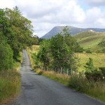 Cycling Holiday Ireland, Glendowan