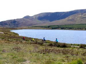 Cycling Holiday in Donegal, Irelnad near Sliabh Liag