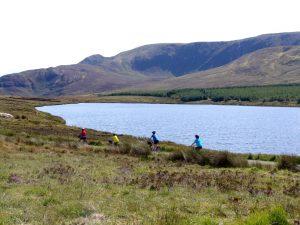 Séjour liberté à vélo Donegal, Irlande, proche de Sliabh Liag