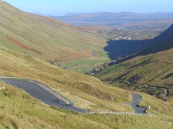 Cycling Holidays, Donegal, Ireland.