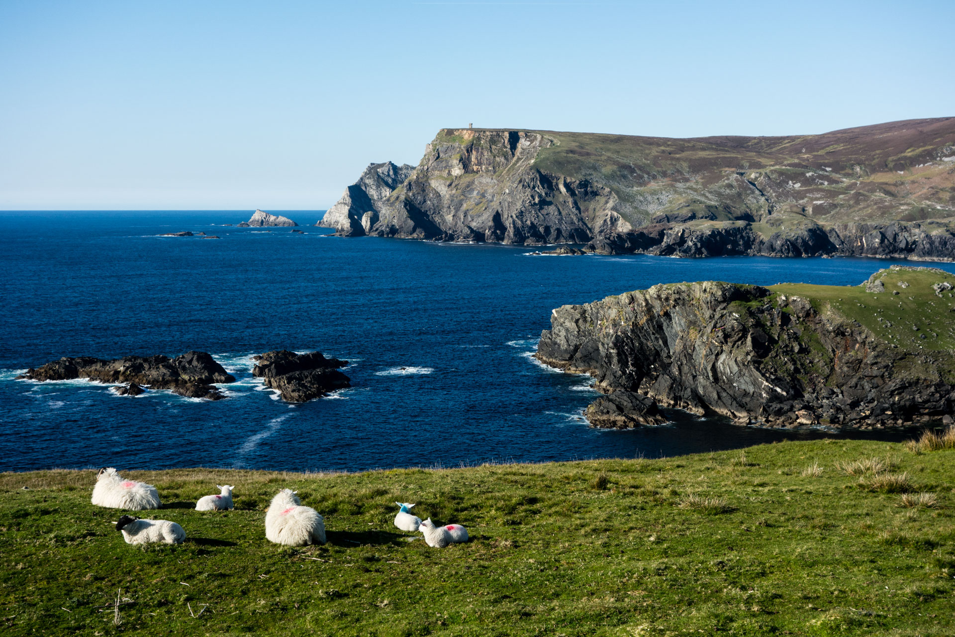 Bike tours on the Wild Atlantic Way