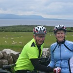 Cycling holiday Benbulben Sligo