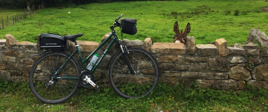 Yeats Country and Lakelands Cycling Tour