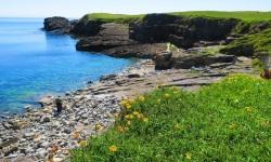 Hike and Bike self guided tour Ireland