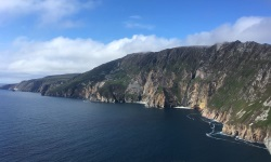 Self Guided Hiking tour Sliabh Liag Peninsula