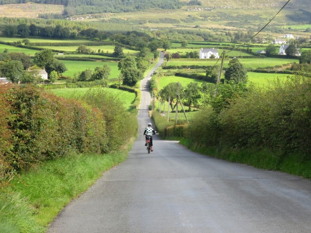 Causeway Coast Cycling Tour with Ireland by Bike